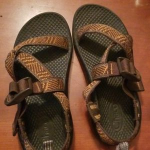 Boys chaco sandal